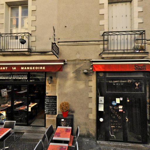 Shaft SLCG - Café bar - Nantes