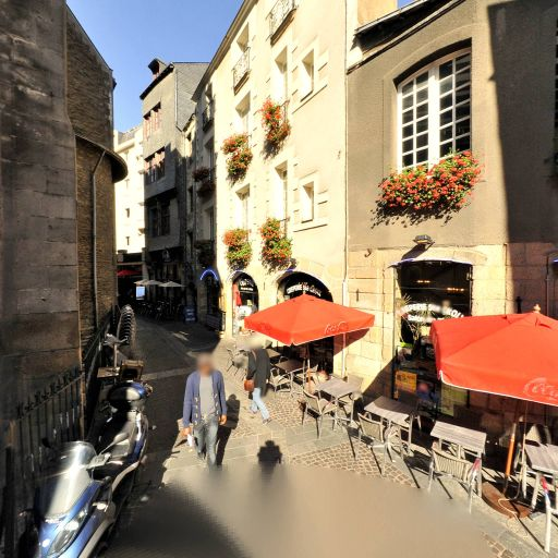 Crêperie Sainte Croix - Restaurant - Nantes