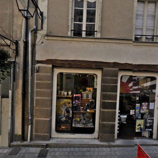 Otaku No Dera - Librairie - Nantes