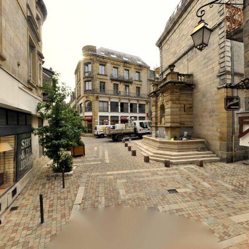 La Joaillerie - Bijoux - Brive-la-Gaillarde