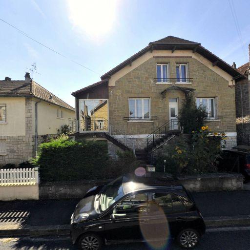 Clergerie Anne - Formation continue - Brive-la-Gaillarde