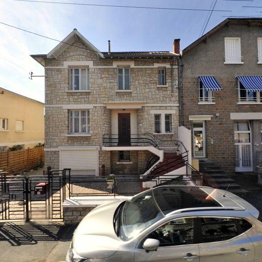La Casa De Sandra - Cours de langues - Brive-la-Gaillarde