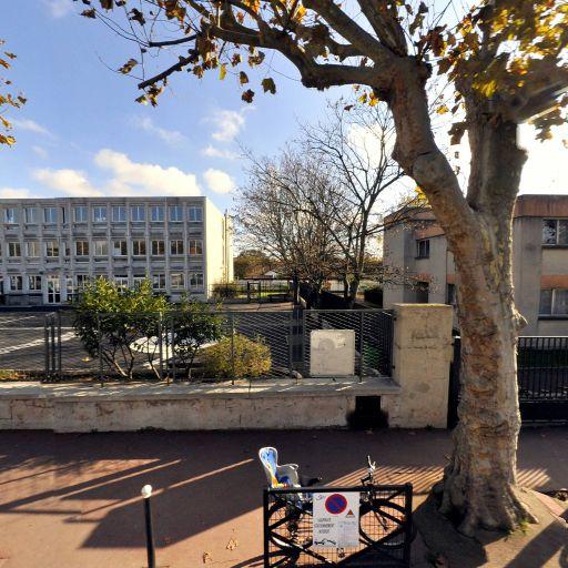 Ecole primaire le Parc Est - École primaire publique - Saint-Maur-des-Fossés