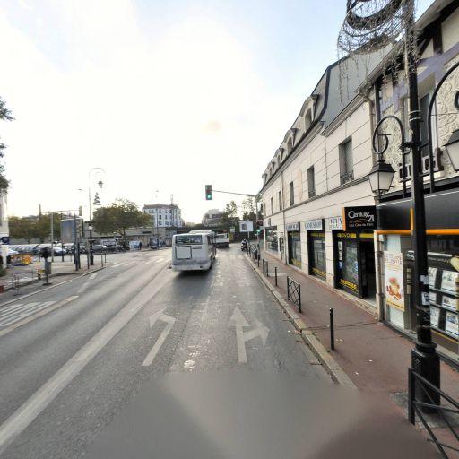CENTURY 21 Les Clés du Parc - Agence immobilière - Saint-Maur-des-Fossés