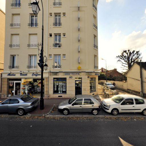 Les Salon Foch - Institut de beauté - Saint-Maur-des-Fossés