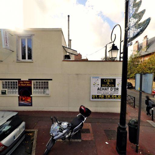 Aouni Mohamed - Boulangerie pâtisserie - Saint-Maur-des-Fossés