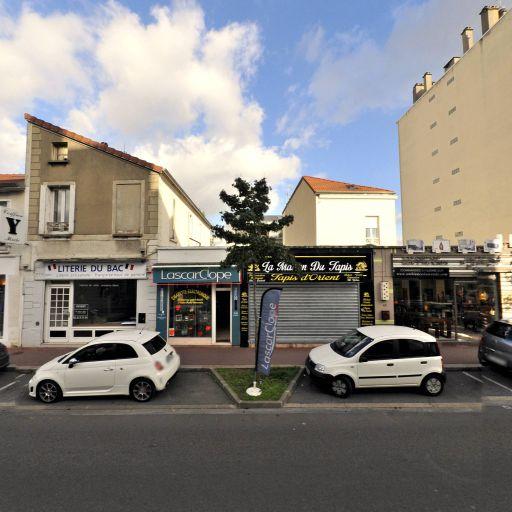 Déménagements Fourquie - Déménagement - Saint-Maur-des-Fossés