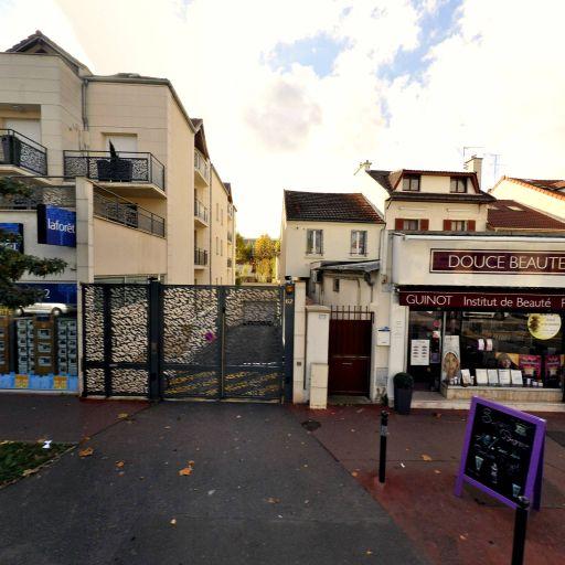 Douce Beaute - Institut de beauté - Saint-Maur-des-Fossés