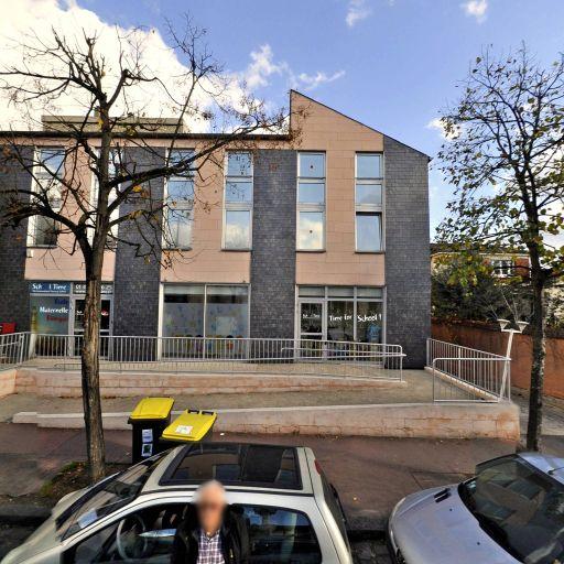 School Time - École maternelle privée - Saint-Maur-des-Fossés