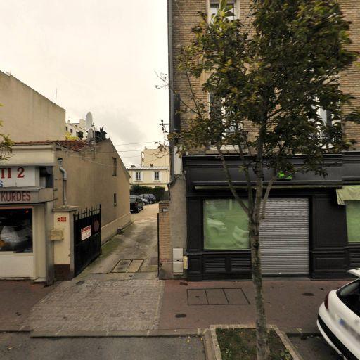 I.r.s - Vente d'alarmes et systèmes de surveillance - Saint-Maur-des-Fossés