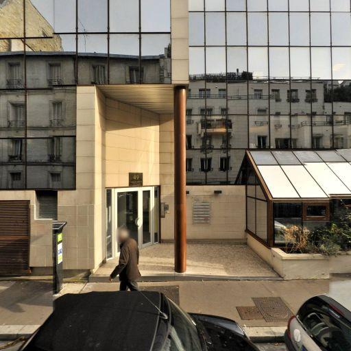 Pilotis - Conseil en formation et gestion de personnel - Boulogne-Billancourt