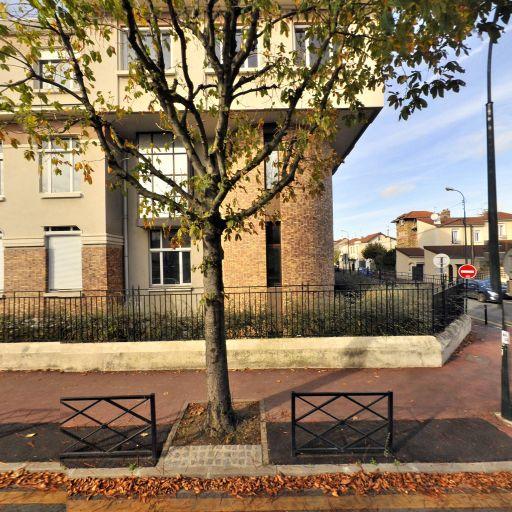 Groupe Scolaire Condorcet - Lycée - Saint-Maur-des-Fossés