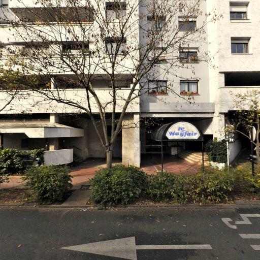 Blue'smile - Agence marketing - Saint-Maur-des-Fossés