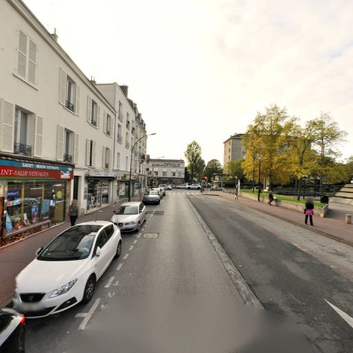 Saint Maur Voyages - Agence de voyages - Saint-Maur-des-Fossés