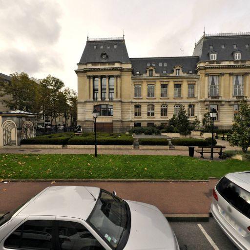 SCM Denti Répiblique - Secrétariat - Saint-Maur-des-Fossés
