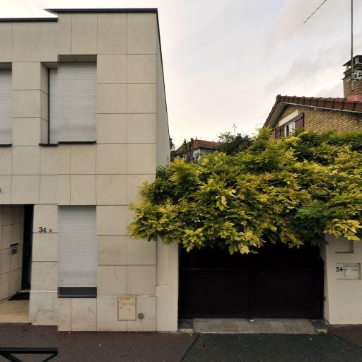 Centre Médico Psychopédagogique - Centre médico-social - Saint-Maur-des-Fossés