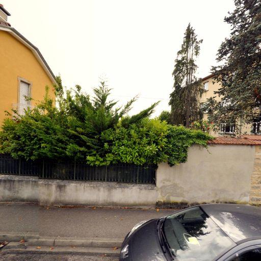 Hautier Sophie - Graphologue - Bourg-en-Bresse