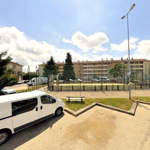 Aire Multi-Activites des Vennes - Infrastructure sports et loisirs - Bourg-en-Bresse