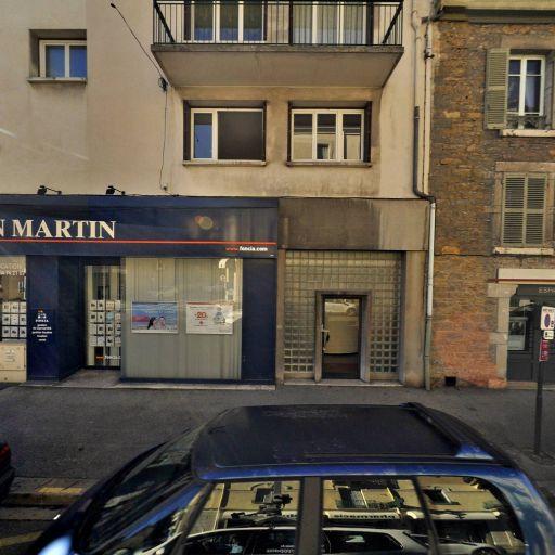 Foncia Seillon Martin - Syndic de copropriétés - Bourg-en-Bresse