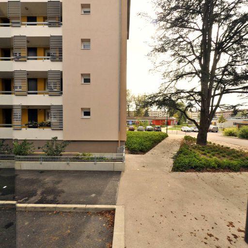 Groupes Scolaires Publics Maternelles Et Primaires De La Ville De Bourg En Bresse - École primaire publique - Bourg-en-Bresse