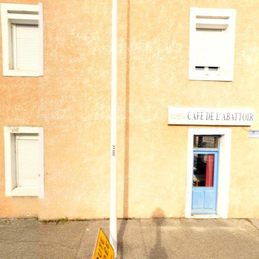 Cafe De L'Abattoir - Café bar - Bourg-en-Bresse