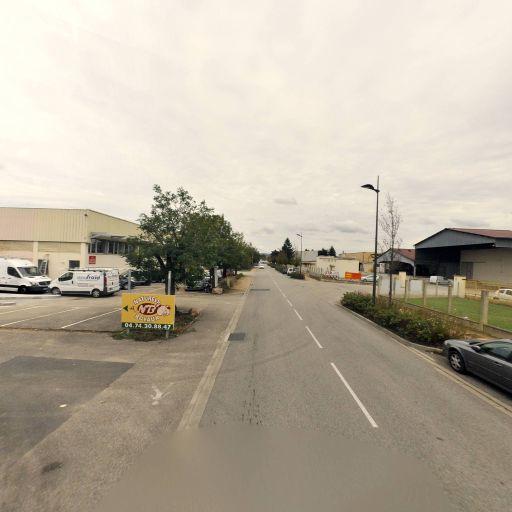 Veolia Habitat Services - Contrôles de fabrication industriels - Bourg-en-Bresse