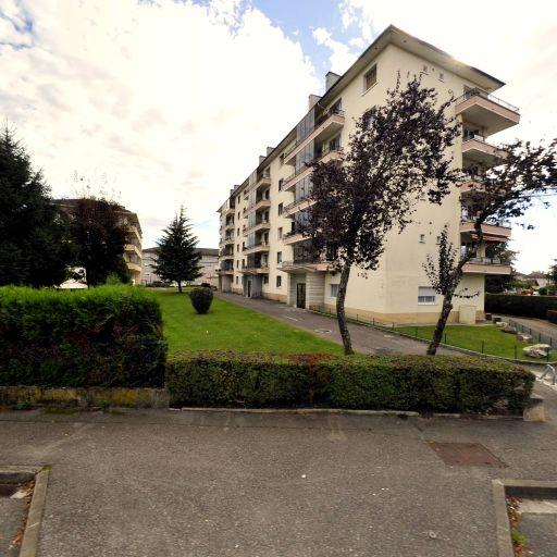Souche Sandrine - Coiffeur à domicile - Annecy