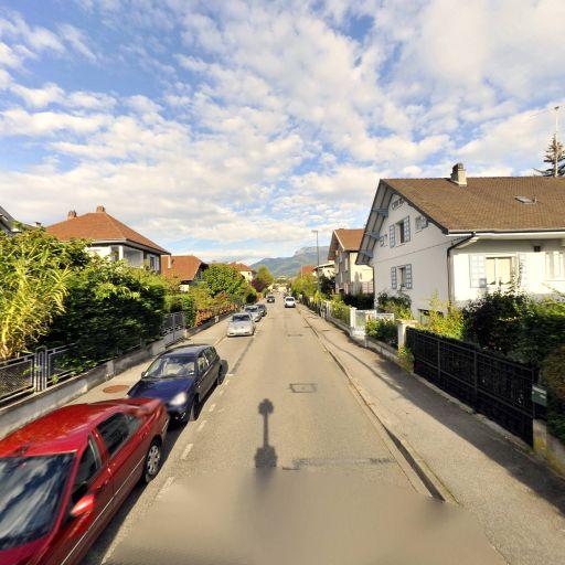 La Vie En Rose Home - Décorateur - Annecy