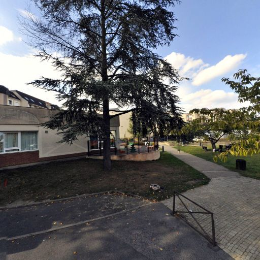 Gymnase Edme Fremy - Gymnase - Versailles