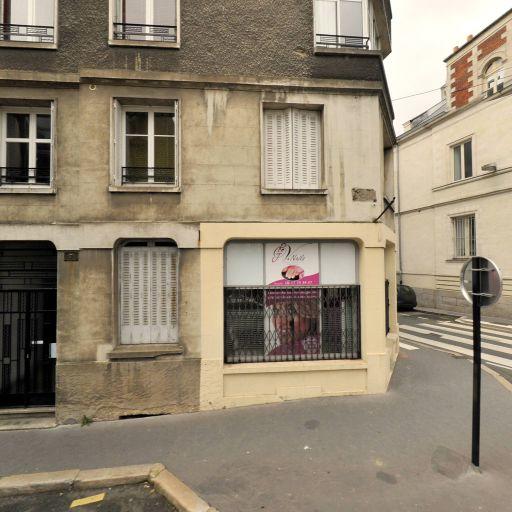 RJV.Nails - Manucure - Nantes