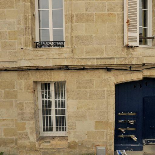 Astrid B Concept - Centre d'amincissement - Bordeaux