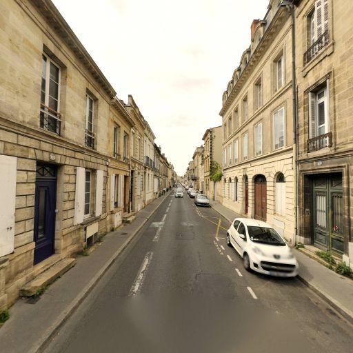 Palais Gallien - Attraction touristique - Bordeaux