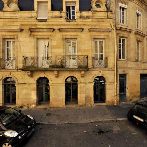 Mc3w - Conseil, services et maintenance informatique - Bordeaux