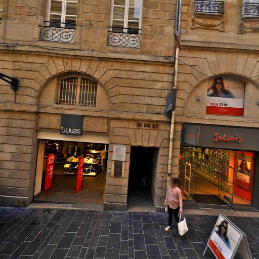 Lembezat-Real Valerie - Avocat spécialiste en droit de l'immobilier - Bordeaux