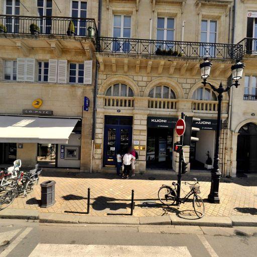 Etude Généalogique Pérotin - Généalogiste - Bordeaux