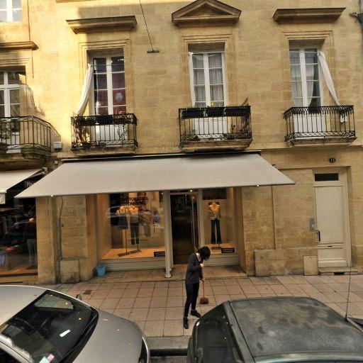 Galtier Pierre Henri - Collecte et recyclage de déchets ménagers - Bordeaux