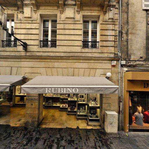 La Croix d'Or - Création en joaillerie - Bordeaux