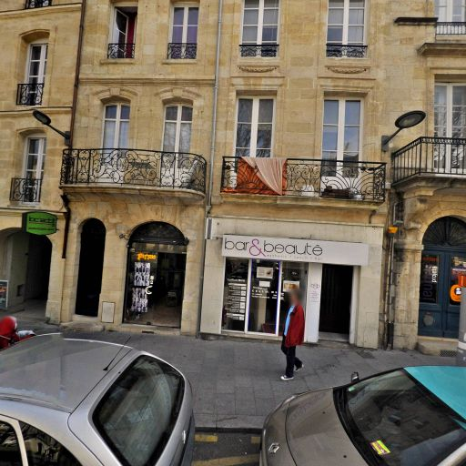 Calvin & Lane - Bronzage UVA - Bordeaux