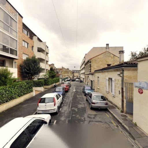Dechaene Vincent - Bureau d'études - Bordeaux