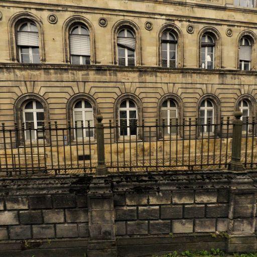 Hôtel de Babylone - Attraction touristique - Bordeaux
