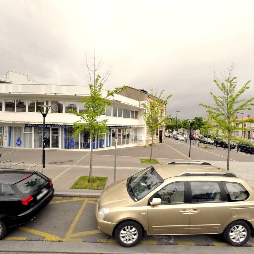 Taxi Borne - Taxi - Bordeaux