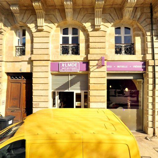 La Mutuelle des Etudiants - Mutuelle étudiante - Bordeaux