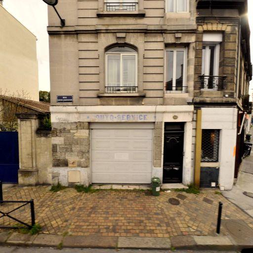 Siroy Jean-Michel - Rénovation immobilière - Bordeaux