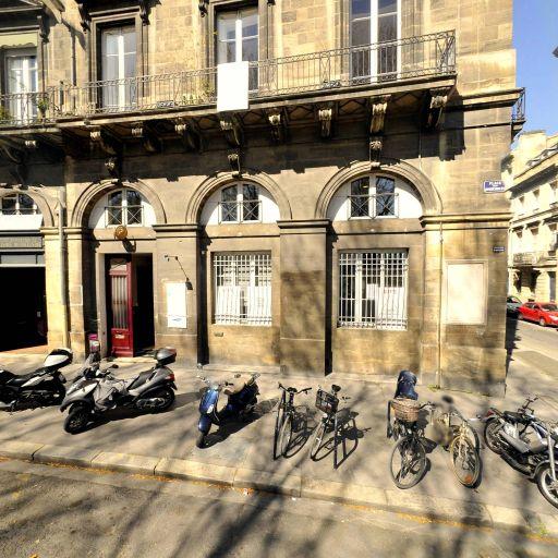 Jeanson Caroline - Notaire - Bordeaux