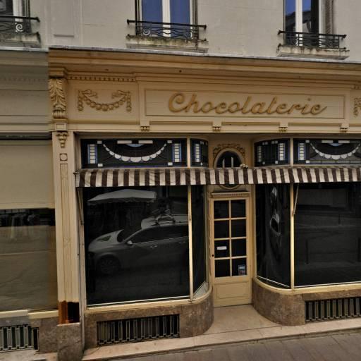 Un Paradis Plus Bas - Pâtisserie - Limoges