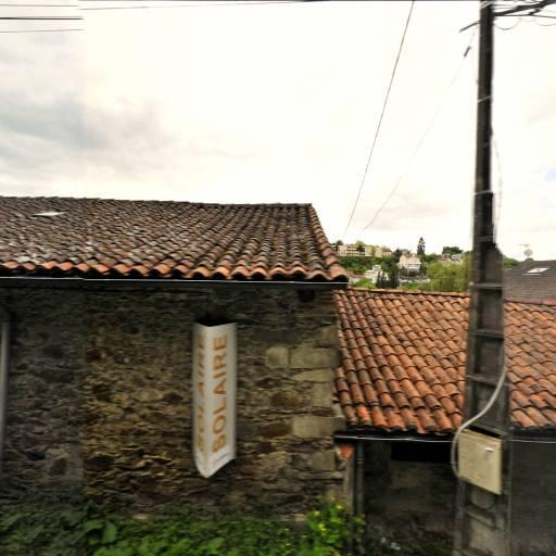 Pascalain - Pâtisserie - Limoges