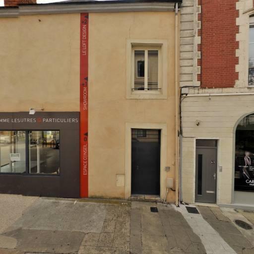 Salon Luc Galmard - Institut de beauté - Le Mans