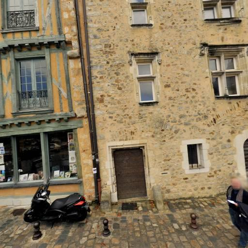Grande-Rue - Attraction touristique - Le Mans