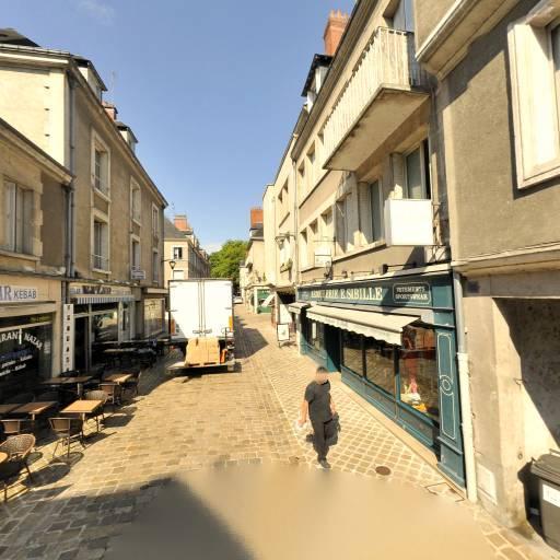 Capilia - Coiffeur - Blois