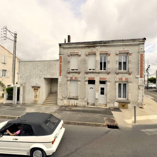 ARC Façade - Ravalement de façades - Angoulême